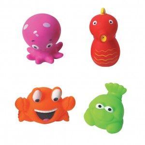jouets pour le bain Ludi