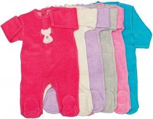 pyjama dors bien les chatounets