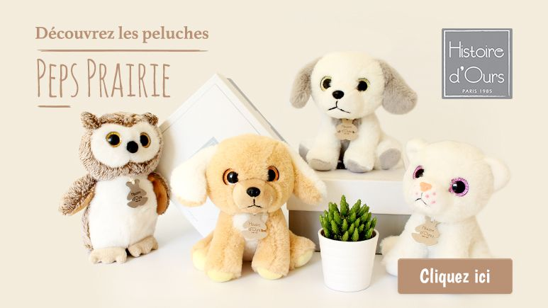 Collection Peps Prairie