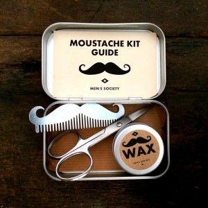 kit moustache